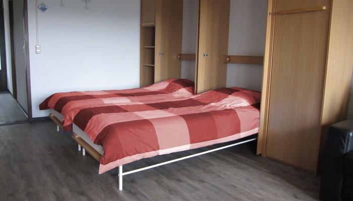 overnachten_zuid_limburg_panoorama_noorbeek_appartement_type_1_slapen