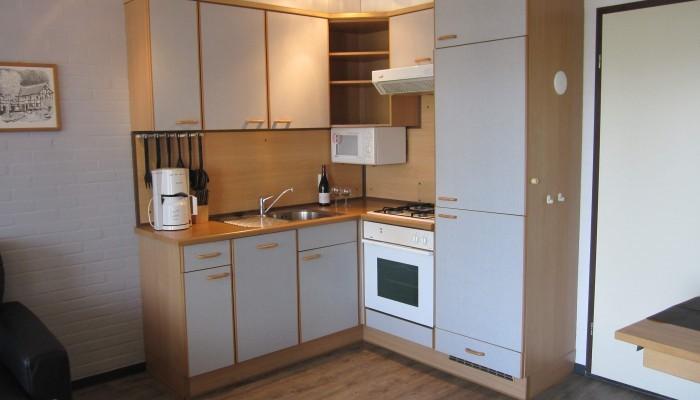 overnachten_zuid_limburg_panoorama_noorbeek_appartement_type_2_keuken